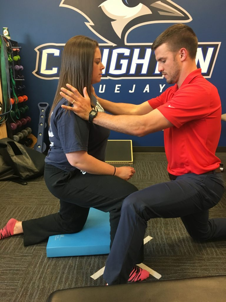 Omaha Chiropractor for Sports
