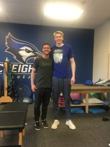Sports Chiropractic – Creighton Edition