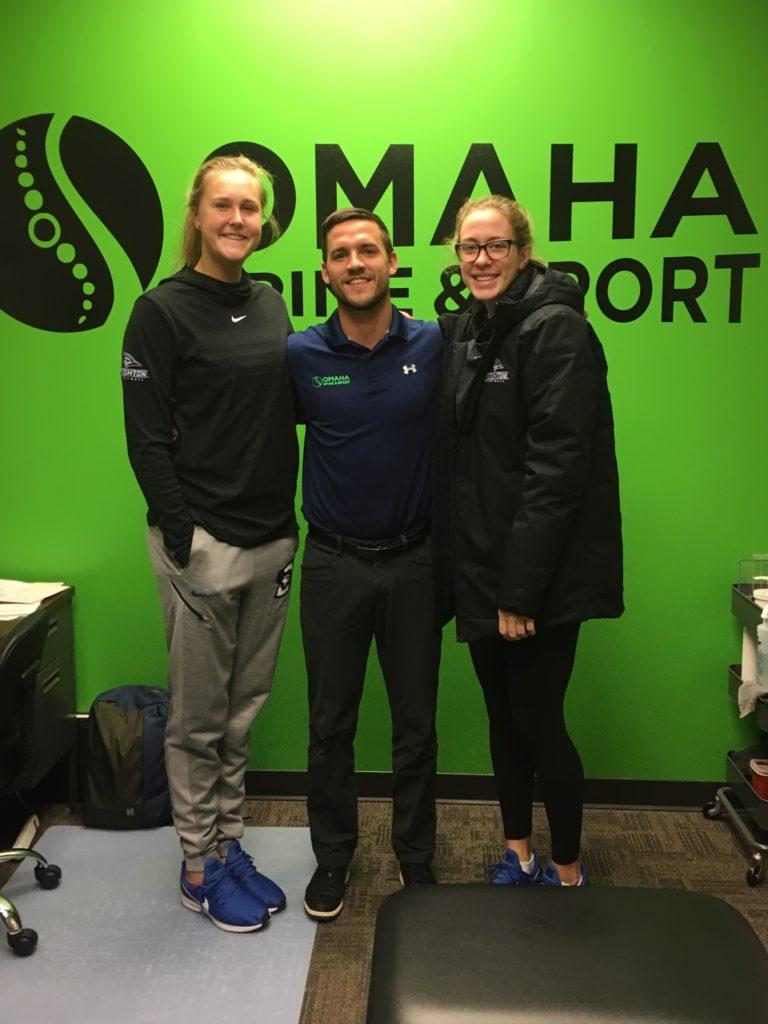 OMAHA Spine & Sport