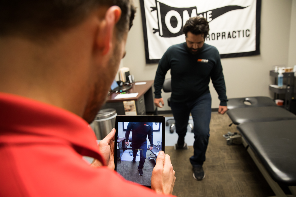 Sports Chiropractic for Non-Athletes