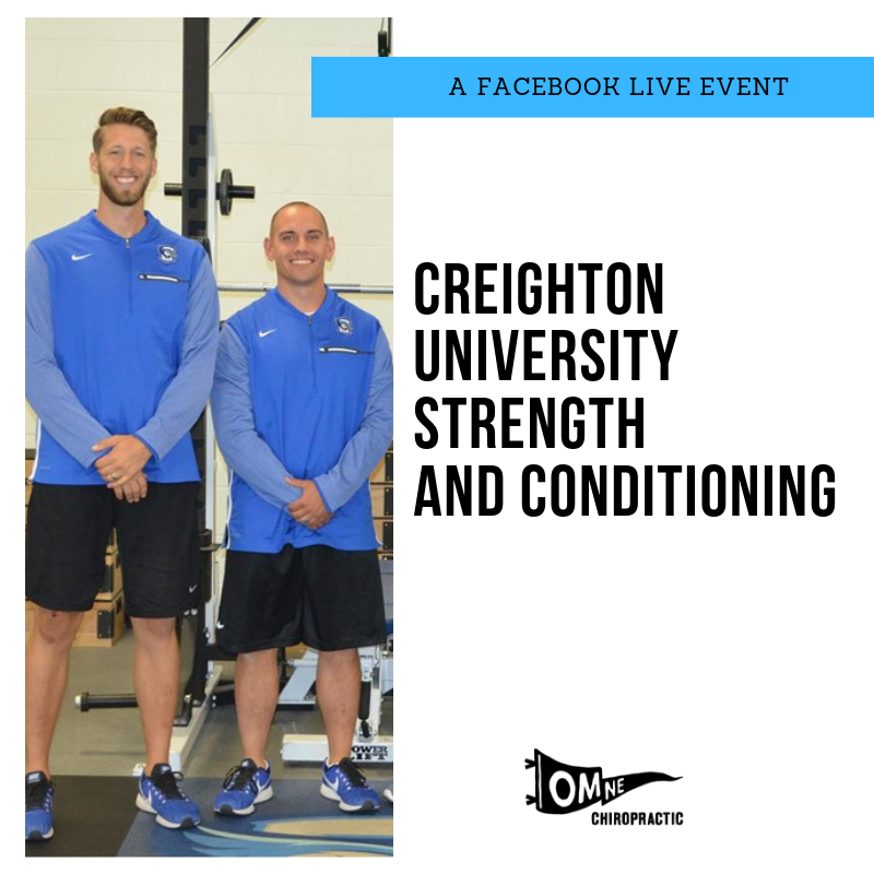 Video: Strength Training In Youth / Collegiate Athletes