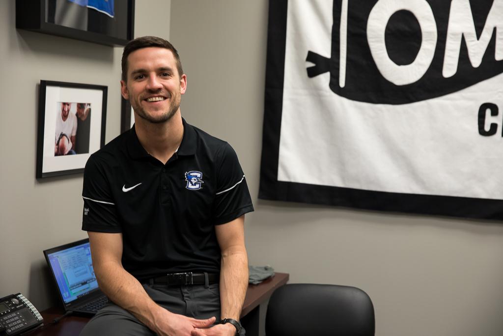 Omaha Sports Chiropractor